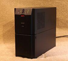 APC SUA2200i Tower UPS - New Batteries - 12 Month RTB warranty
