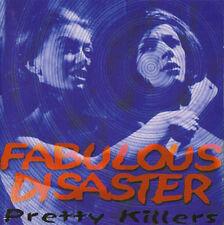 Fabulous Disaster - Pretty Killers all female Punk band Br w/ BONUS GREAT!!!!