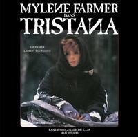 "Mylène Farmer 12"" Tristana (Bande Originale Du Clip) - Limited Edition, Reissue"