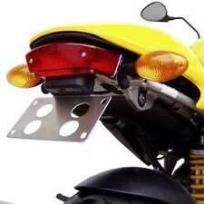Fender Eliminator Competition Werkes 1DMON for 95-08 Ducati Monster
