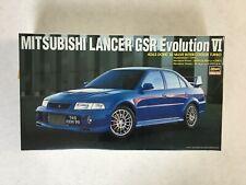 Mitsubishi Lancer GSR  Evolution VIHasegawa Hobby Kits New