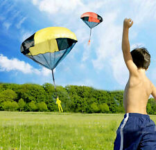 Toy Outdoor Kids Children's Educational Toys Parachute Mini Hand Play Throwing