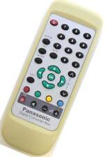 Véritable Panasonic EUR648500 Tnt Numérique TV Convertisseur Boîte Commande Pour