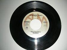 FUNK Soul 45  Tony Camillo's Bazuka - Dynomite    A&M VG 1975