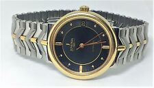 New Men's 18k & S/Steel JUVENIA Automatic Watch Ref 9631