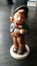 "Goebel Hummel Club Figurine No. 560 ""LUCKY FELLOW"" TMK-7  Exclusive Edition"