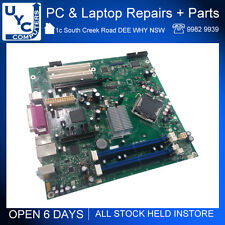 BRAND NEW Intel D945GCZ Motherboard LGA 775 w/ Box + Contents