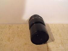 Minolta Celtic 135 MM SLR Telephoto Lens. Never Used.
