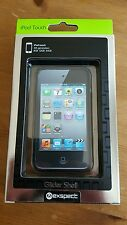 Ipod touch 4th generation Glider Shell Black