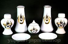 Japan Shinto Inari Kamidana Home Shrine Shingu Ritual Articles 7-items Set Msize
