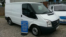 Transit Low Roof Commercial Vans & Pickups