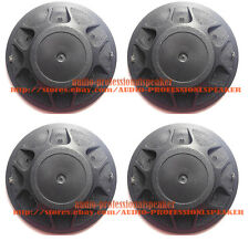 4PCS Replacement Diaphragm Fits For Peavey 22XT RX22 SP2 SP3 SP4 SP5 SP-4X, 8Ohm