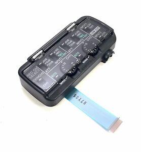 PXW-X70 X70 PXW-Z90V Z90V Sony Control Switch Block Replacement Part Genuine
