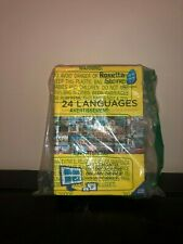 Rosetta Stone: Learn a Language for 12 Months - Choose from 24 Languages