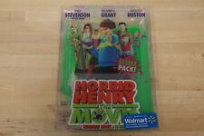 Horrid Henry The Movie With Slime On DVD Anjelica Huston Richard E Grant