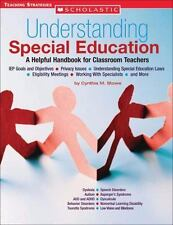 Teaching Resources: Understanding Special Education : A Helpful Handbook for...