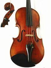 Old  Vintage German 4/4 Size Violin, labeled John Juzek Violin ,Ready to Play!