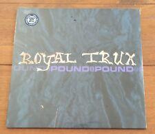 """Royal Trux - Pound For Pound 12""""  Vinyl Sealed"""
