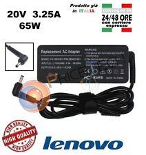 Alimentatore COMPATIBILE per notebook LENOVO IdeaPad 100-15IBD Series