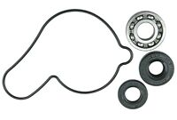 Tusk Water Pump Repair Kit Rebuild Gaskets Seals Yamaha Yfz450 2004-2013 (001)