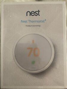 nest thermostat e t4000es