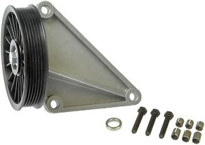91-98 GRAND CHEROKEE 4.0 96-00 VOYAGER CARAVAN 2.4L A/C COMPRESSOR BYPASS PULLEY