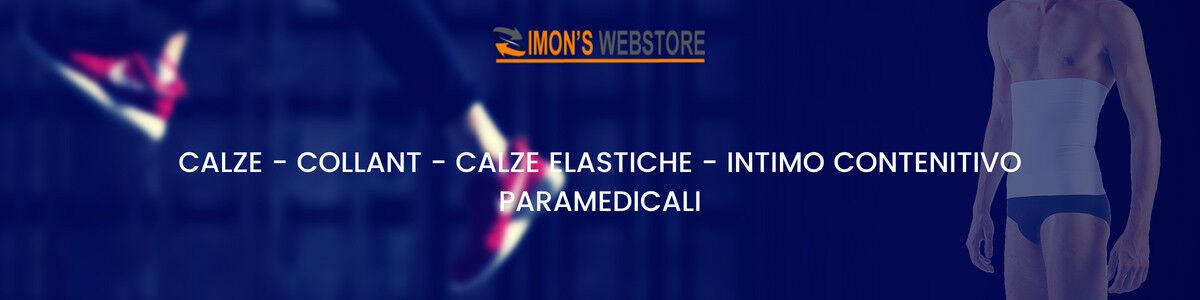 SIMON'S WEBSTORE