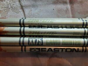 archery arrows easton 2216  full length new