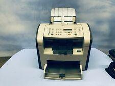 HP LaserJet 3050 All-In-One Laser Printer - Black and White