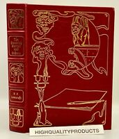 Easton Press DUNWICH HORROR HP Lovecraft Collectors LIMITED VINTAGE Edition RARE