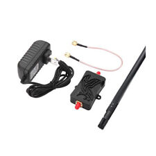 4W Wireless Wifi Signal Booster for Router Broadband amplifiers 2.4Ghz 802.11n