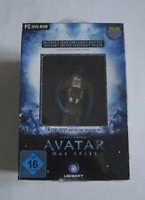 Avatar - Das Spiel - Collector´s Edition - PC -  Neu