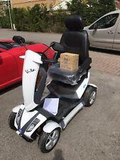 Tga Vita 4 8Mph Mobility Scooter(Brand New)closing Down Sale