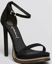 NIB $165 Jeffrey Campbell Tropicana High Heel Platform Sandals 6.5