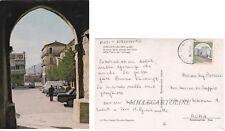 BORGO VELINO: Scorcio della Piazza dell'Arco della Torre dell'Orologio