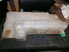 07-14 Iveco Daily 35S12 2.3 coolant expansion water tank 56115 69502214-f