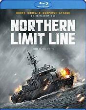 NORTHERN LIMIT LINE - BLU RAY - Region Free - Sealed