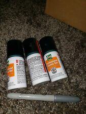 Castrol Professional Hockey Gel Bearing Lubricant 3 cans