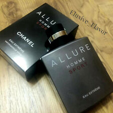 ALLURE Homme Sport Eau Extreme by Chanel - EDT 3.4oz/100ml NIB!