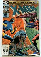 Uncanny X-Men #150 Marvel 1981 VF+ Bronze Age Comic Book 1st Print