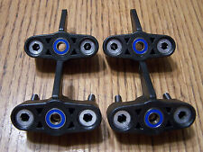Traxxas 4910 2.5 T-Maxx Knuckles Axle Carriers Pivot Balls Bearings 3906 Emaxx