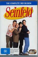 Seinfeld: The Complete Season 3    <NEW & SEALED>