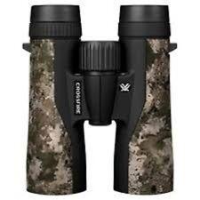 Vortex Crossfire HD 10X42 Binoculars True Timber Strata Camo  CFCAMO-4302-2