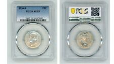 1936 S WASHINGTON QUARTER 25C PCGS AU53 39197680