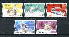 Aruba 2016 MNH Antiques 5v Set Stamps