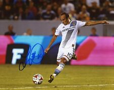 LANDON DONOVAN SIGNED AUTOGRAPH 8X10 PHOTO LOS ANGELES GALAXY