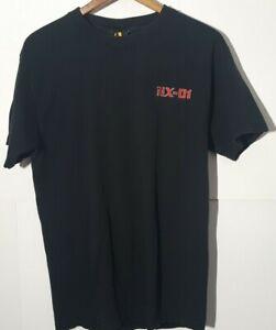 Star Trek The Experience Las Vegas Hilton Enterprise NX-01 Men's Large T-Shirt