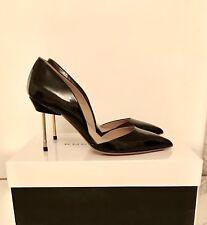 Kurt Geiger London Shoes Size 4 EU 37 Black HEELS