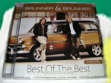 BRUNNER & BRUNNER - BEST OF THE BEST + 2 neuen Hits &  Neuaufnahmen | 111austria