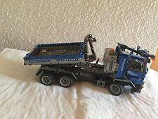 Verkaufe einen Truc/ LKW von Lego Technic- Lego 8052